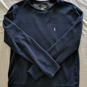 Polo Ralph Lauren Performance Sweatshirt Sz S
